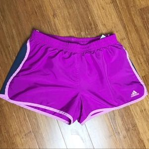 Adidas Climalite Athletic Shorts